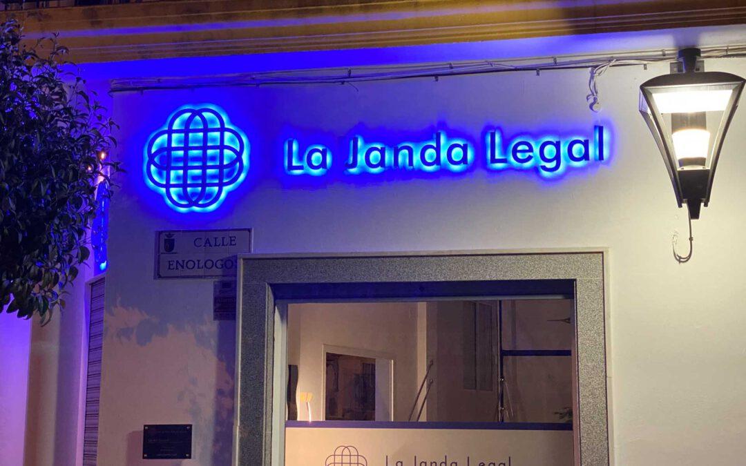 La Janda Legal